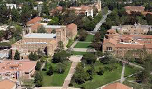 University of California LA